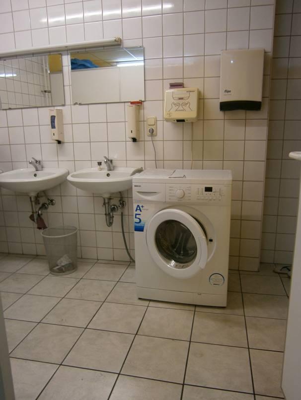 Külföldi munkavállalás: a fürdőszoba