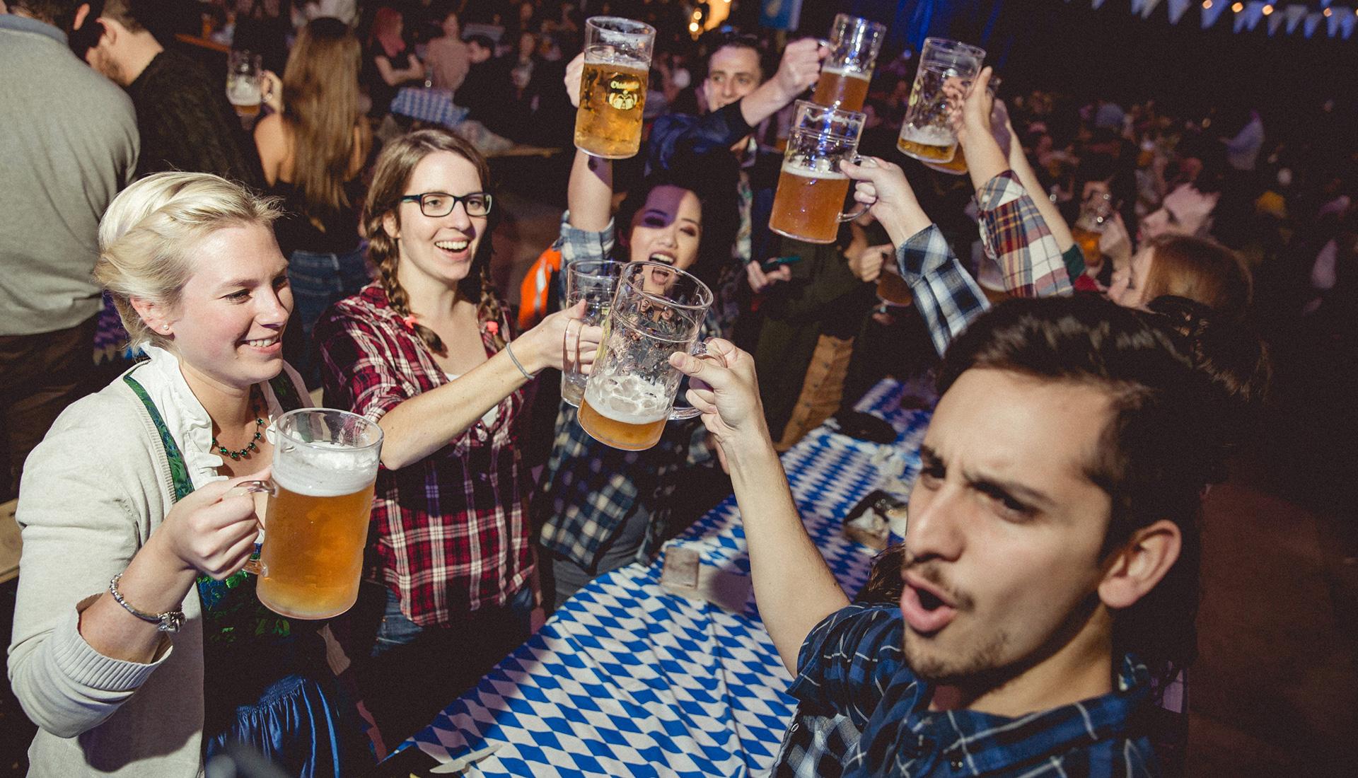 Milyen Németországban élni, milyenek a német emberek?